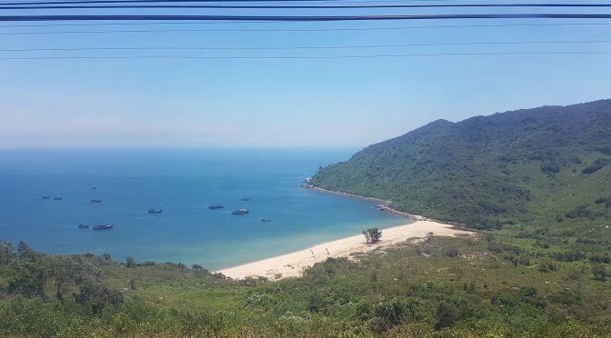 We Are Off To Da Nang