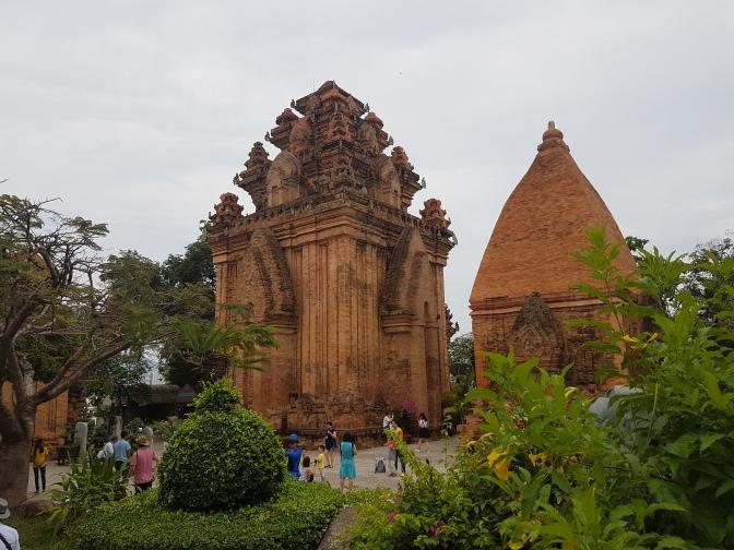 Exploring Nha Trang