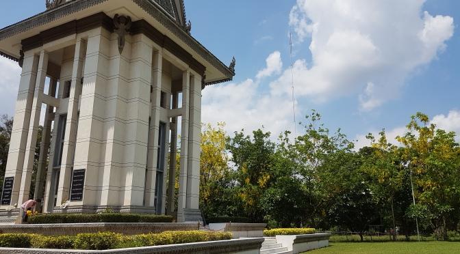 Hello, Cambodia!